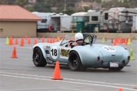 Our Top Picks From Goodguys Del Mar Nationals Autocross