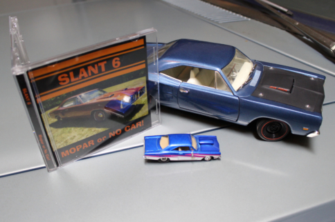 Music Video: Slant 6 Rocks Out With Mopar Or No Car Part 2 - NSFW