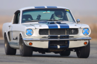 Video: From Project Car To Mustang Racer, The Life Of Addison Lee