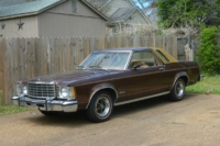 eBay Find: 1976 Granada Four-Speed Sport Coupe - Potential Sleeper