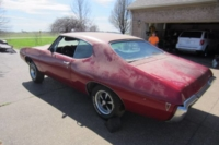 Craigslist Find – $8,000 For This Restoration-Ready '68 Pontiac GTO