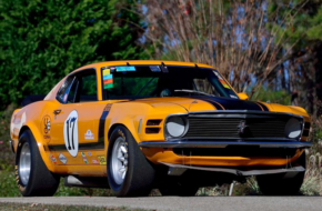 17 Members Of Joe McMurrey's Crazy Collection Are Off To Mecum