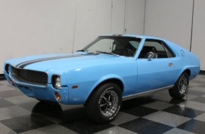 eBay Find: AMX True Musclecar From Outside the Box