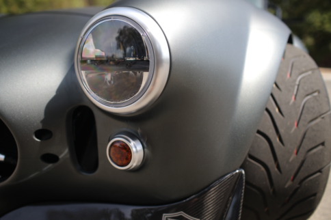 Modern Lighting Upgrades For Factory Five Roadsters