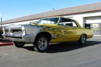 Craigslist Find: Have It Your Way With This '65 GTO