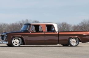 """Mecum Auctioning The Offbeat """"Whiskey Bent"""" Sweptline For 6 Figures"""