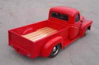 Why Choose Bed Wood When Replacing Your Truck Bed?