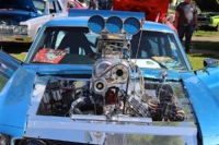 3rd Annual Street Machine And Muscle Car Nationals From Pomona