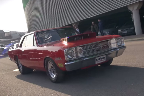 Video: This Pair Of Super Stock Mopars Sounds Brutal Standing Still