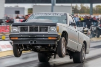 Sportsman Spotlight: Chris Bishir And His S10 Are Shooting for 7's