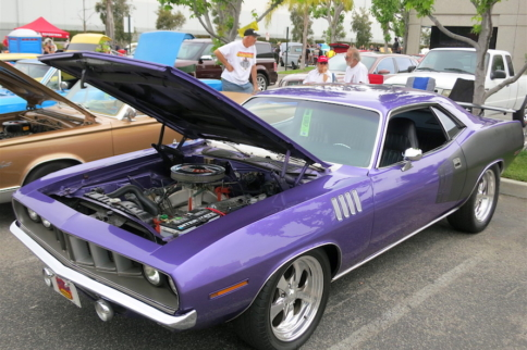 Huge Gallery: 2016 Edelbrock Car Show Plus Our Top Picks