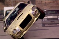 Rob's Car Movie Review: The Gumball Rally (1976)