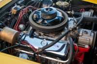 The 427ci Big-Block: Comparing L88, ZL1, ZZ427 Engines