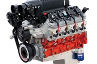 Chevrolet Performance's Pack Of COPO Crate Engines