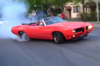 Video: Does This Look Like A Cruise Night In Small-Town USA To You?