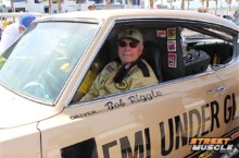 Video: Hemi Under Glass Does A Shake, Rattle, And Roll With Jay Leno