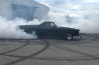 Video: Finale Of Finland's Lahti Cruising Season 2015 Gets Smokey