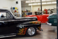 ASR Performance: A Tour of NorCal's Progressive Hot Rod Shop