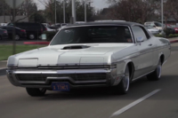 Video: How To Make A 1972 Dodge Monaco Look Like A Cool Cruiser
