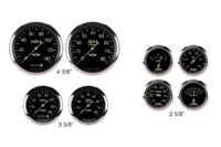 Classic Instruments Releases Classic Series Gauges