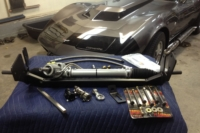 Flaming River Rack And Pinion Steering Kits For C2/C3 Corvettes