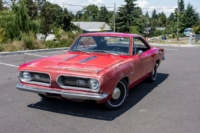 What Are You Working On: Brian Loewes' 1968 Plymouth Barracuda