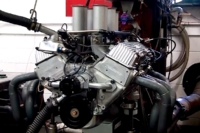 Dyno Video: Shafiroff 509ci W-series With Hilborn EFI