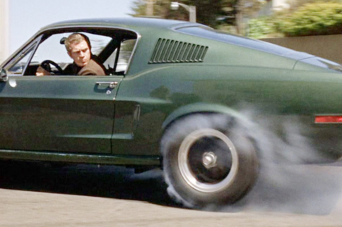 Rob's Car Movie Review: Bullitt (1968)