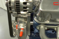 Video: Power Steering Fluid Levels With Concept One Pulley Systems
