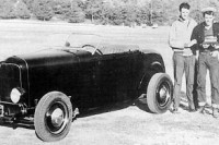 Hot Rods You Should Know: Doane Spencer's 1932 Ford Hi-Boy Roadster
