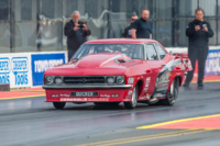 Andy Frost Is Headed To Bahrain To Chase Street Car World Record!