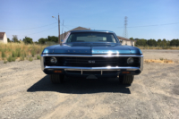 Video: Robert Trites 1969 Chevrolet Impala Defines American Muscle