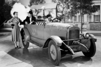Top 50 TV Cars Of All Time: No. 41, Jack Benny's 1923 Maxwell