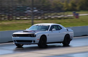 Video: The World's Fastest Challenger Hellcat Just Got Faster