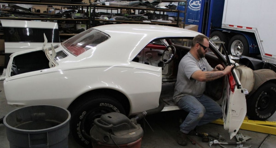 Professional Tips To Help You Choose A Restoration Shop