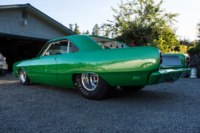 What Are You Working On: David Monsaas' 1969 Dodge Dart GTS
