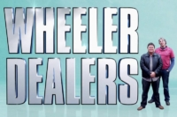 Top 50 TV Cars Of All Time: No. 40, Wheeler Dealers '57 Chevy 210