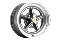 Scott Drake Releases Magstar II Wheels For Classic Shelby Mustangs