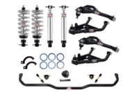 QA1 Launches Full-Vehicle Suspension Kits For 1968-74 X-Bodies