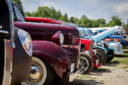 Traditional Styling Reigns Supreme: The 2016 Jalopy Jam Up
