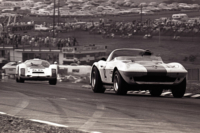 Is Carroll Shelby Responsible For Chevy's Late 1960s Racing Success?