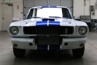 Behind The Wheel Of Classic Recreations' Mustang Shelby GT350CR