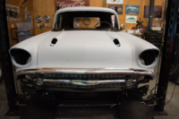 Reader's Hardcore Project: Joe Clotfelter's '60s-Styled '57 Chevy