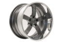 Forgeline Introduces CH3P Wheel