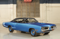 Musclecars You Should Know: The Dodge Super Bee