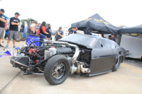 Jeff Lutz Wins Second Drag Week Title With Record 6.19 Average