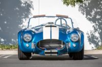 Win This Car Plus Cash: Superformance MkIII Cobra Replica From RMHC