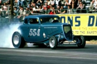 Top 9 Cars To Turn Into Hot Rods: #3 1933-34 Ford