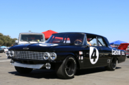 17th Annual Cruisin' For A Cure Brings Gearheads By The Thousands