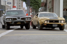 Rob's Car Movie Review: Gone in 60 Seconds (1974)